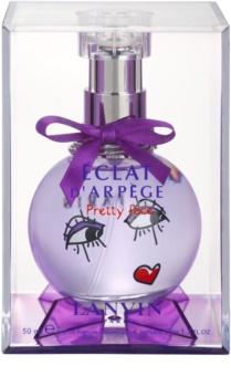 Lanvin Éclat d'Arpège Pretty Face parfémovaná voda pro ženy 50 ml