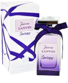 Lanvin Jeanne Lanvin Couture parfémovaná voda pro ženy 100 ml