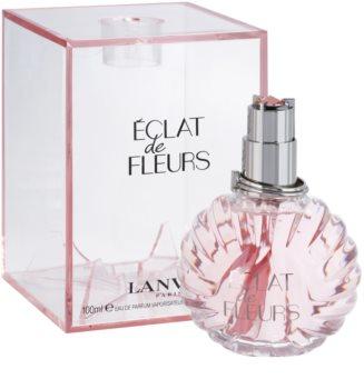 Lanvin Éclat de Fleurs eau de parfum pour femme 100 ml