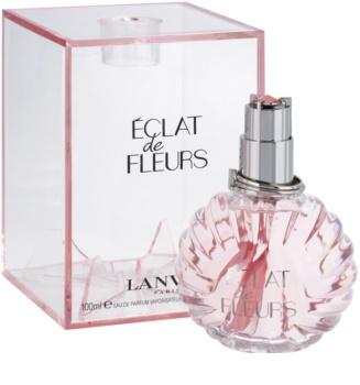 Lanvin Éclat de Fleurs parfumska voda za ženske 100 ml