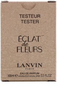Lanvin Éclat de Fleurs parfémovaná voda tester pro ženy 100 ml