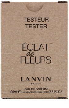 Lanvin Éclat de Fleurs Parfumovaná voda tester pre ženy 100 ml