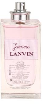 Lanvin Jeanne Lanvin parfémovaná voda tester pro ženy 100 ml