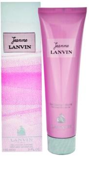 Lanvin Jeanne Lanvin sprchový gel pro ženy 150 ml