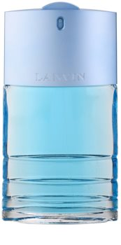 Lanvin Oxygene Homme Eau de Toilette voor Mannen 100 ml