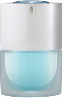Lanvin Oxygene Eau de Parfum Damen 75 ml