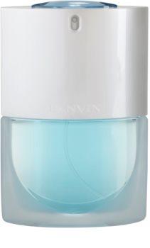 Lanvin Oxygene eau de parfum pentru femei 75 ml