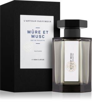 L'Artisan Parfumeur Mure et Musc eau de toilette pentru femei 100 ml