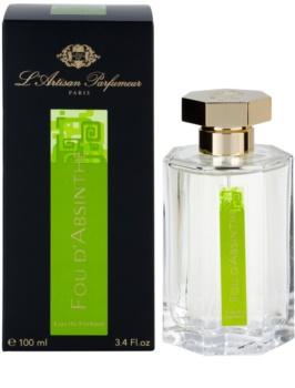 L'Artisan Parfumeur Fou d'Absinthe Eau de Parfum for Men 100 ml