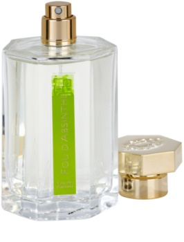 L'Artisan Parfumeur Fou d'Absinthe Eau de Parfum para homens 100 ml