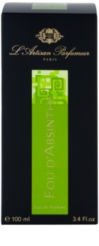 L'Artisan Parfumeur Fou d'Absinthe eau de parfum pentru barbati 100 ml