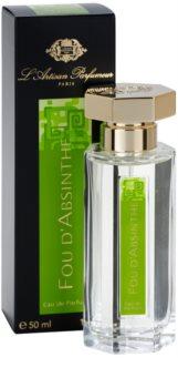 L'Artisan Parfumeur Fou d'Absinthe eau de parfum pentru barbati 50 ml