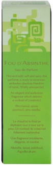 L'Artisan Parfumeur Fou d'Absinthe parfémovaná voda pro muže 50 ml