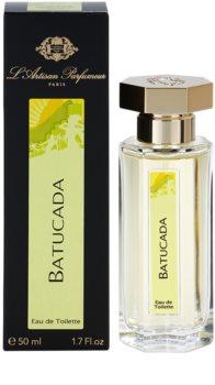 L'Artisan Parfumeur Batucada eau de toilette unissexo 50 ml