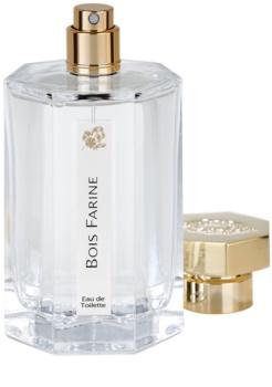 L'Artisan Parfumeur Bois Farine eau de toilette mixte 100 ml