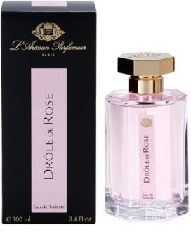 L'Artisan Parfumeur Drôle de Rose eau de toilette para mulheres 100 ml