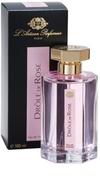 L'Artisan Parfumeur Drôle de Rose eau de toilette per donna 100 ml