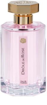 L'Artisan Parfumeur Drole de Rose eau de toilette pentru femei 100 ml