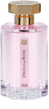 L'Artisan Parfumeur Drôle de Rose Eau de Toilette voor Vrouwen  100 ml