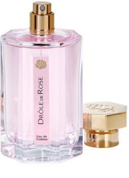 L'Artisan Parfumeur Drole de Rose woda toaletowa dla kobiet 100 ml