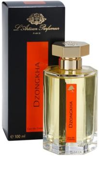 L'Artisan Parfumeur Dzongkha woda toaletowa unisex 100 ml