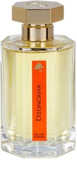L'Artisan Parfumeur Dzongkha eau de toilette unisex 100 ml