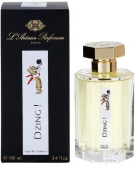 L'Artisan Parfumeur Dzing! Eau de Toilette voor Vrouwen  100 ml