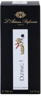 L'Artisan Parfumeur Dzing! eau de toilette nőknek 100 ml