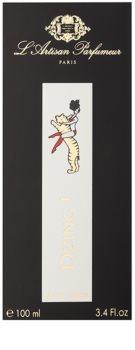 L'Artisan Parfumeur Dzing! toaletná voda tester pre ženy 100 ml