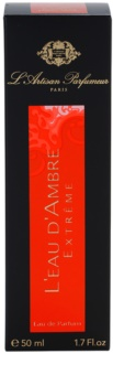 L'Artisan Parfumeur L'Eau d'Ambre Extrême woda perfumowana dla kobiet 50 ml