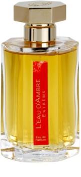 L'Artisan Parfumeur L'Eau d'Ambre Extrême woda perfumowana tester dla kobiet 100 ml