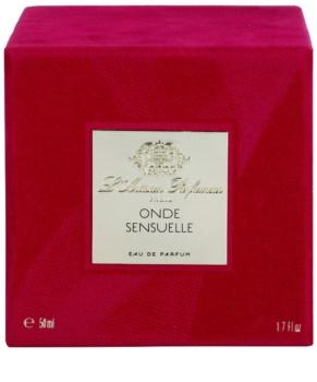 L'Artisan Parfumeur Les Explosions d'Emotions Onde Sensuelle woda perfumowana unisex 50 ml