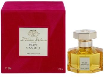 L'Artisan Parfumeur Les Explosions d'Emotions Onde Sensuelle parfémovaná voda unisex 50 ml