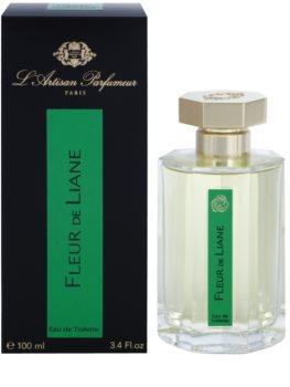 L'Artisan Parfumeur Fleur de Liane toaletná voda unisex 100 ml