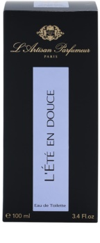 L'Artisan Parfumeur L'Été en Douce Eau de Toilette für Damen 100 ml