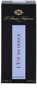 L'Artisan Parfumeur L'Été en Douce eau de toilette para mujer 100 ml