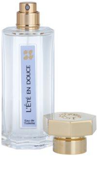 L'Artisan Parfumeur L'Été en Douce eau de toilette pour femme 50 ml