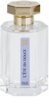 L'Artisan Parfumeur L'Été en Douce eau de toilette teszter nőknek 100 ml