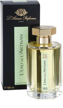 L'Artisan Parfumeur L'Eau de L'Artisan toaletní voda unisex 100 ml