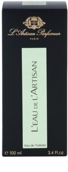 L'Artisan Parfumeur L'Eau de L'Artisan toaletná voda unisex 100 ml