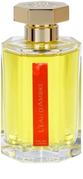 L'Artisan Parfumeur L'Eau d'Ambre туалетна вода для жінок 100 мл
