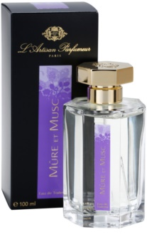 L'Artisan Parfumeur Mure et Musc Eau de Toilette for Women 100 ml