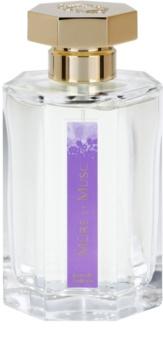 L'Artisan Parfumeur Mure et Musc Eau de Toilette for Women 100 ml