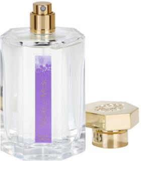 L'Artisan Parfumeur Mure et Musc woda toaletowa dla kobiet 100 ml