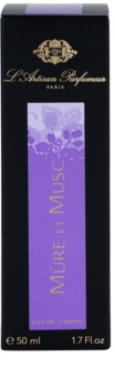 L'Artisan Parfumeur Mure et Musc eau de toilette para mujer 50 ml