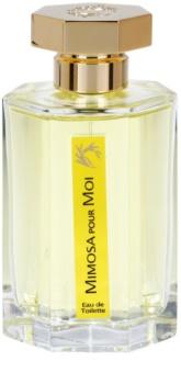 L'Artisan Parfumeur Mimosa Pour Moi Eau de Toilette for Women 100 ml