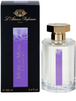 L'Artisan Parfumeur Mûre et Musc Extrême eau de parfum mixte 100 ml