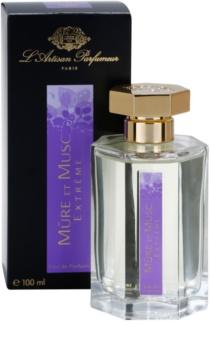 L'Artisan Parfumeur Mûre et Musc Extrême Eau de Parfum unisex 100 ml