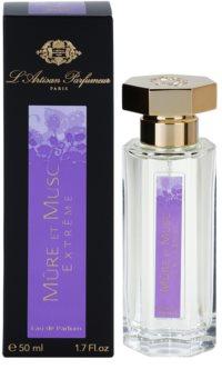 L'Artisan Parfumeur Mure et Musc Extreme eau de parfum unisex 50 ml