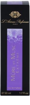 L'Artisan Parfumeur Mure et Musc Extreme parfémovaná voda unisex 50 ml
